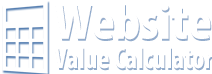 Website Valuation Tool - WebsiteBroker.com Logo